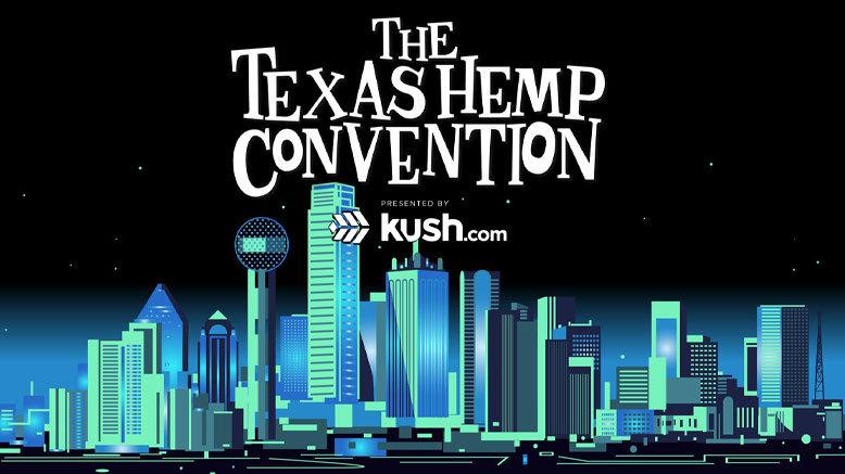 Single-Day Pass to Texas Hemp Convention   Saturday