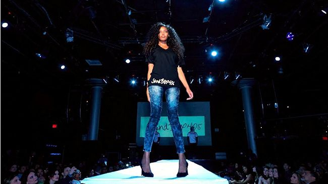 General Admission: One Ticket to FACE Runway Fashion Show 2015
