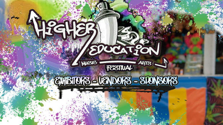 Higher Education Day Pass for 1