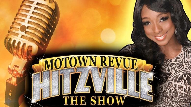 1 GA Ticket to Hitzville