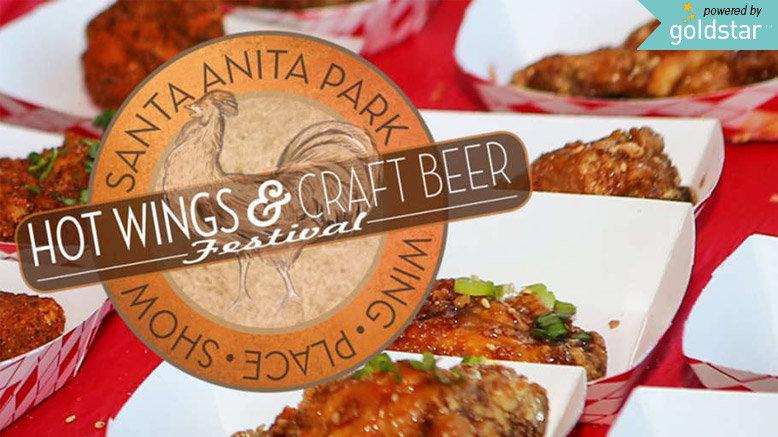Hot Wings Amp Beer Fest Arcadia Ca 22 Discount