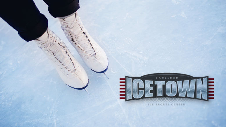 Open Skate Admission and Skate Rental for 1