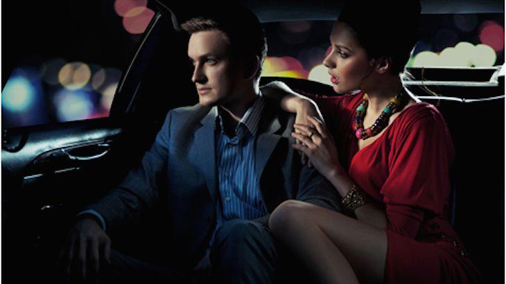 Late-Night Designated Drive Service by iDrive