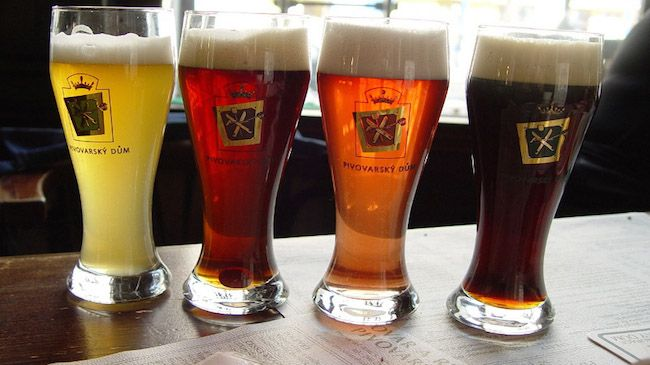 One General Admission to Beer Festival Miami