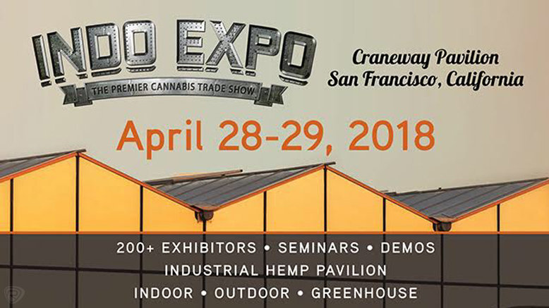 Sunday-Only Admission to Indo Expo