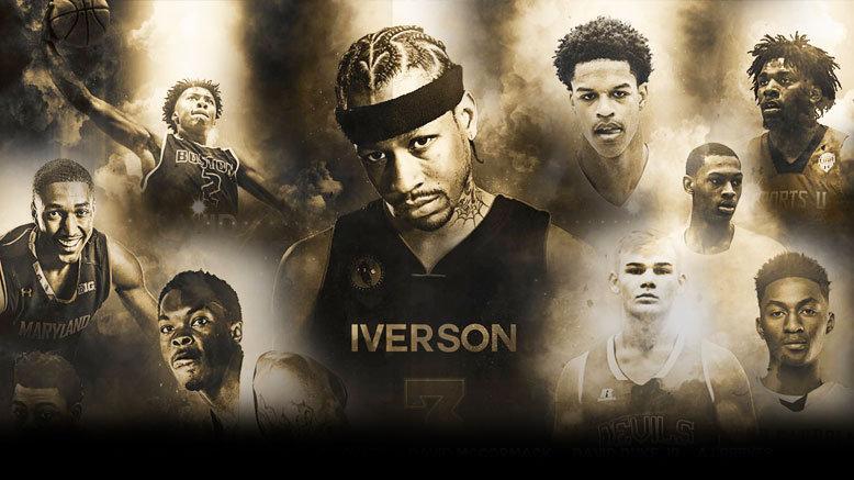 Day 1 GA Iverson Classic