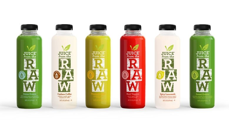 3-Day Juice Cleanse for 1