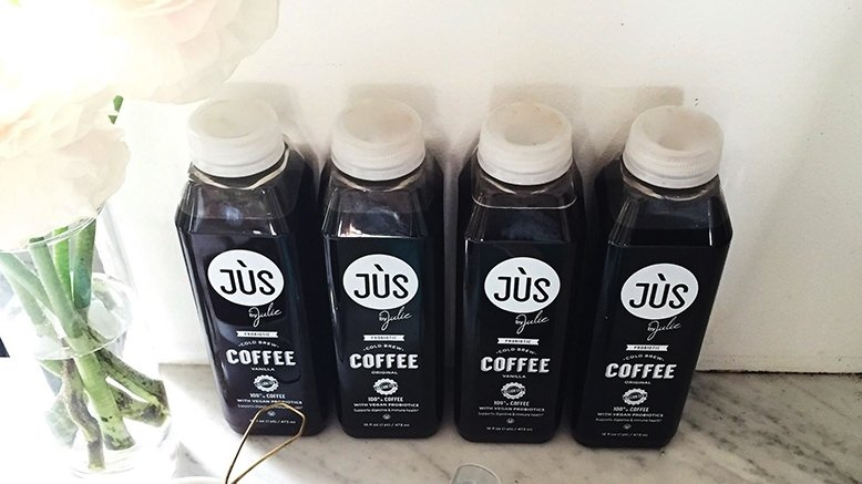 6-Pack of Probiotic Cold Brew Coffee