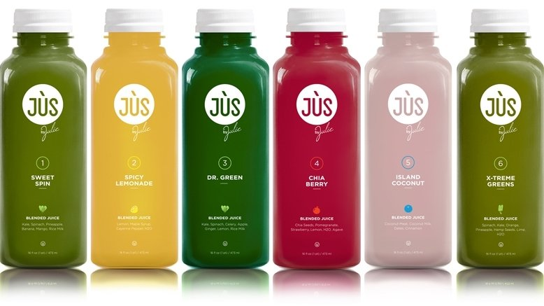 3-Day Classic Juice Cleanse