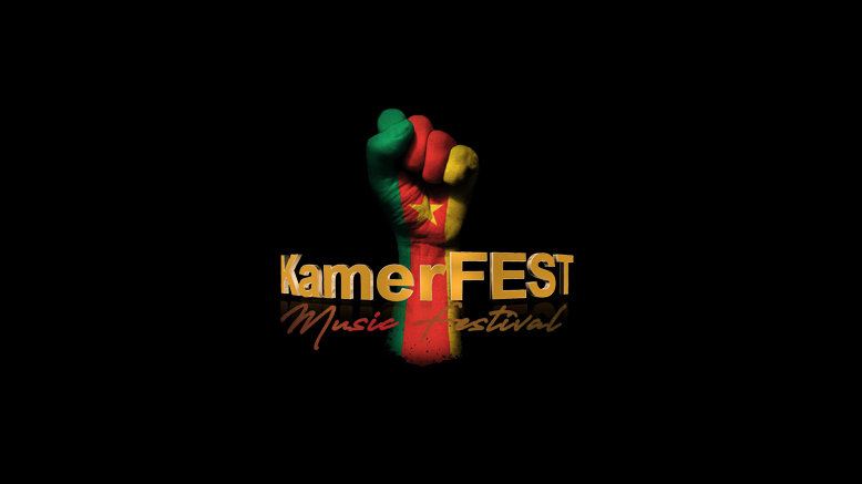 1 GA to KamerFEST All-White Party & Live Show