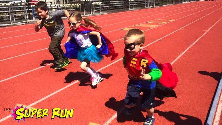 1 Super Run Entry