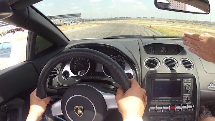 Ferrari/Lamborghini Driving Experience