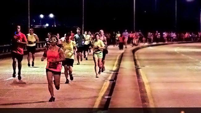 One Entry to Lantern Run