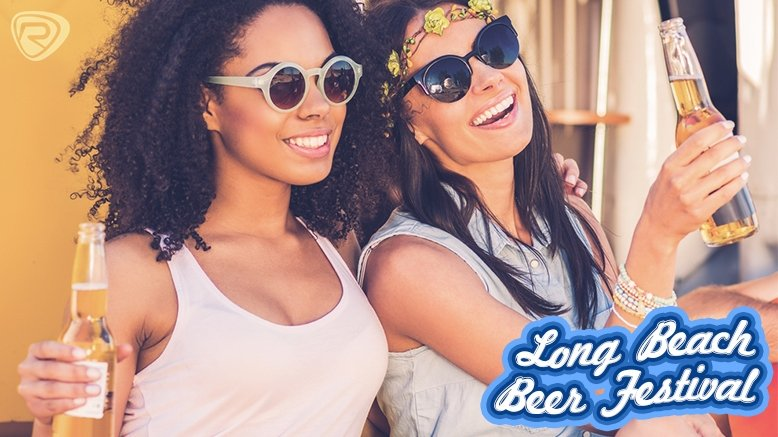 1 VIP Admission to Long Beach Beer Festival
