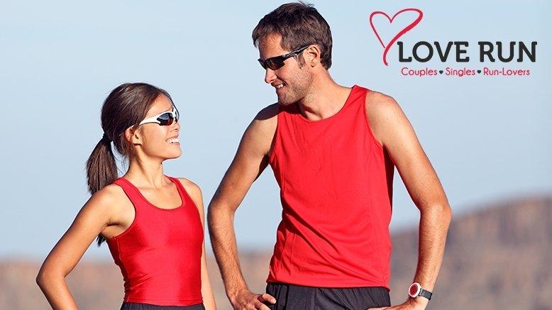 1 Love Run 5K Entry