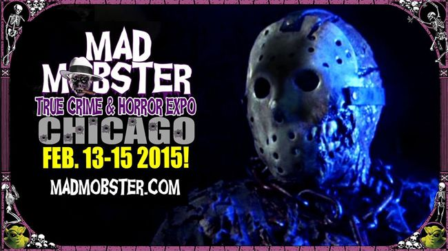 Two 2-Day Mad Mobster Tickets for any day