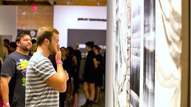 One Entry to Phoenix New Times Artopia 2015