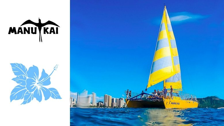 1 Ticket for Happy Hour Sail