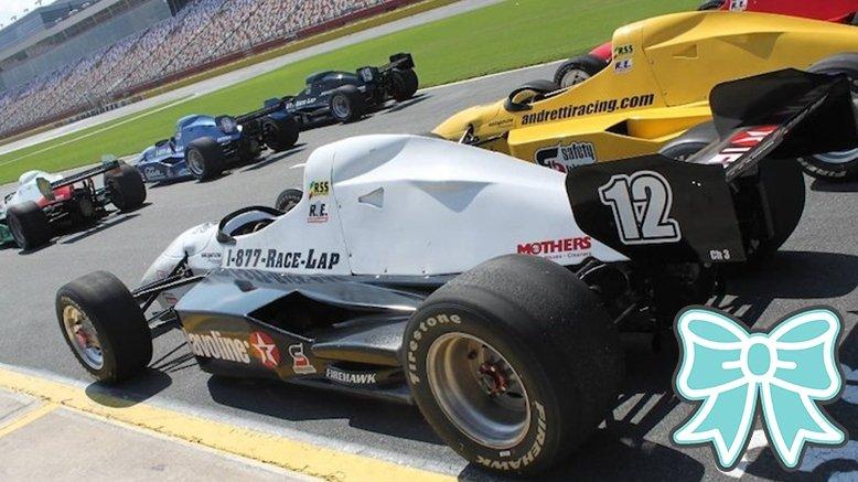 Mario Andretti Racing Experience