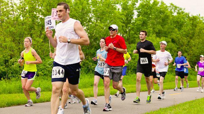 Registration to the Med City Half Marathon