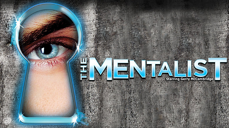 1 GA Ticket to The Mentalist