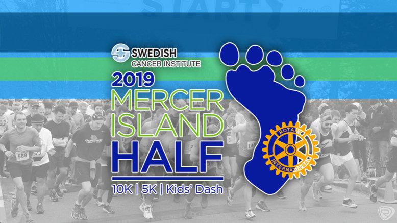 Mercer Island Half Marathon Entry