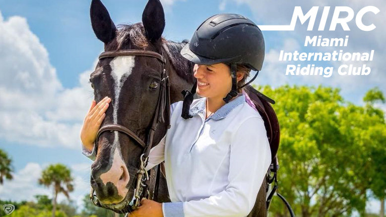 2 Horseback-Riding Lessons