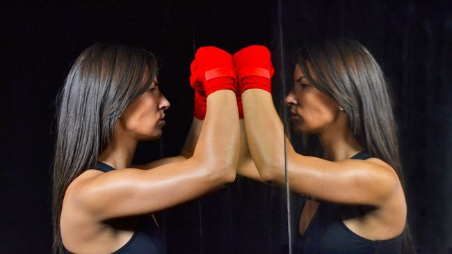 5 Kickboxing Classes