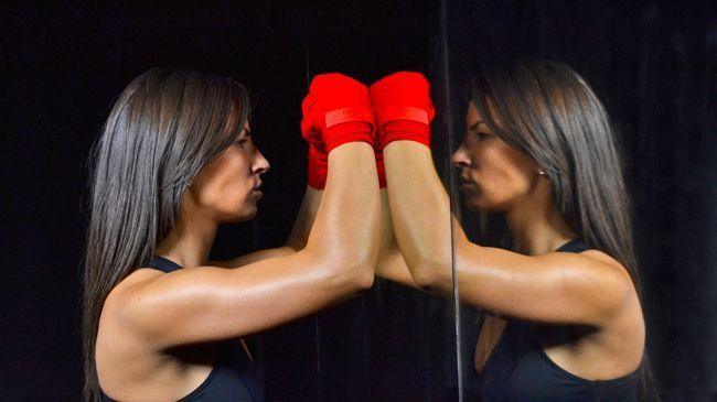 5 Kickboxing Classes