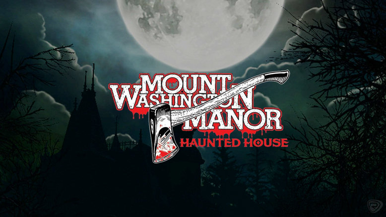 Haunted House General Admission for 2