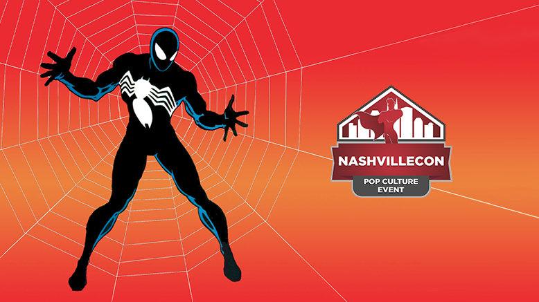 1 General Admission Ticket to NashvilleCon 2021
