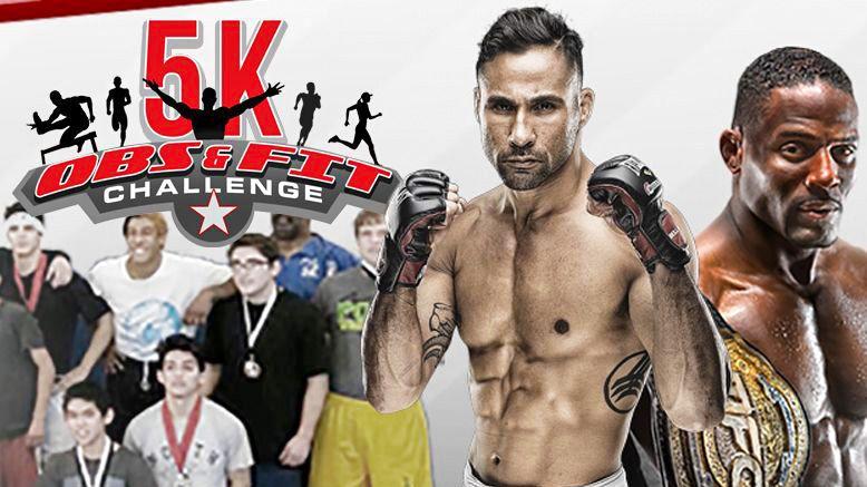 5K Obs & Fit Challenge