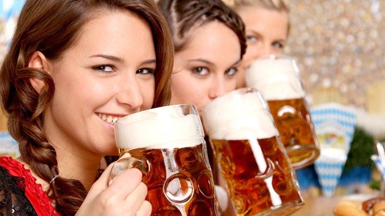 1 Friday Admission + Beer Stein + Drink Ticket