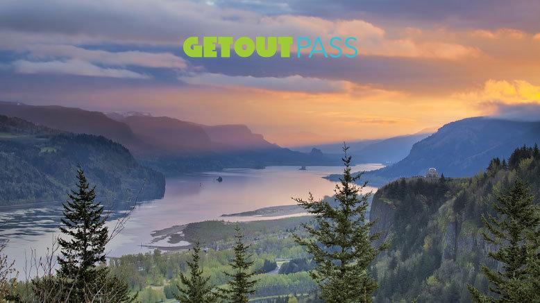 12-Month Oregon GetOutPass