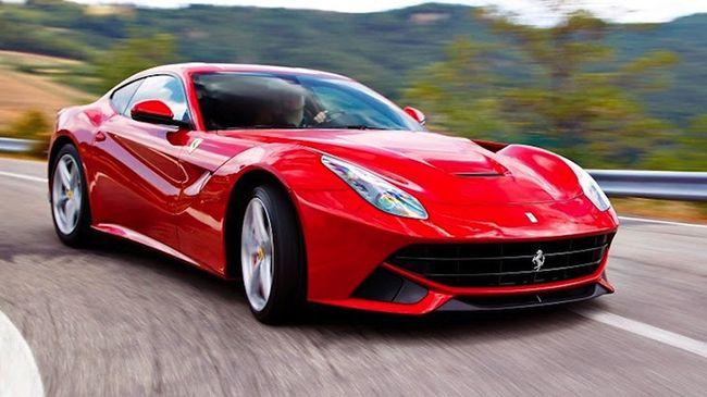 Acceleration Dragster Experience in a Ferrari 360 or Lamborghini Gallardo