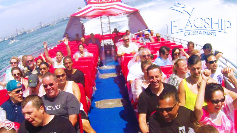 Patriot Jet Boat Thrill Ride for 1