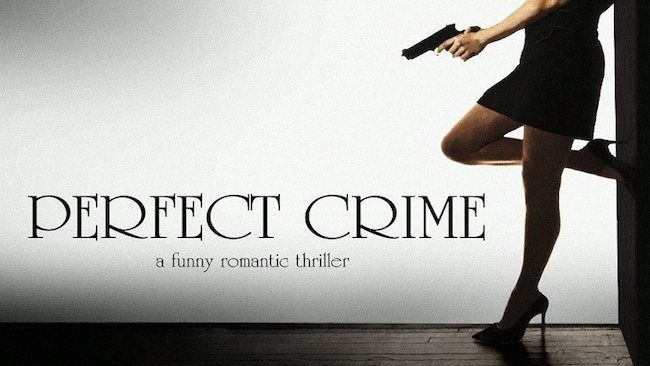 One Ticket to Perfect Crime