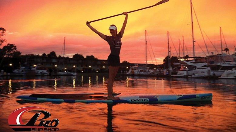 2 Sunset/Moonlit Marina Paddle Cruises (E-Ticket)