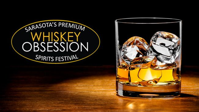 Companion Entry to the Whiskey Obsession Festival