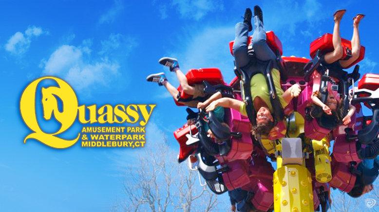 Where Are the Quassy Amusement Park Discounts?