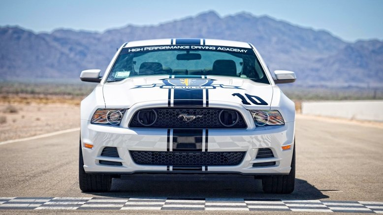 90-Minute Mustang GT Driving Experience