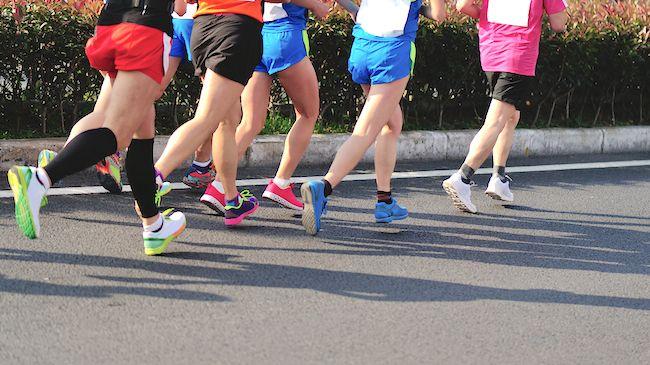 One Remote Registration to 2015 ODDyssey Half Marathon