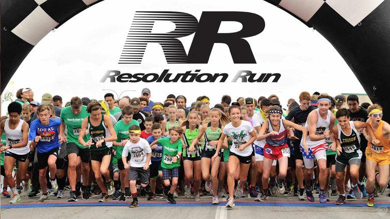 Adult 5K Registration for 1