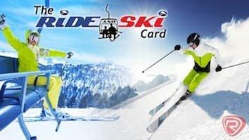 Ride & Ski Season Mountain Pass