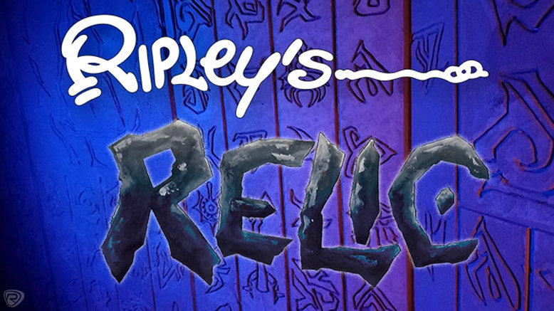 1 Adult Admission to Ripley's Believe It or Not (E-TICKET)