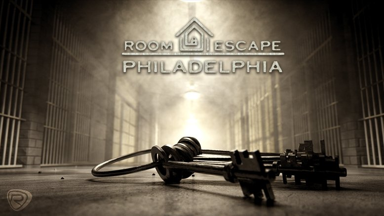 Room Escape Experience for 4