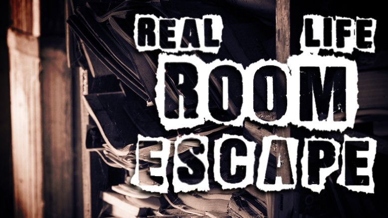 Royal Library Room Escape (up to 4 Players)