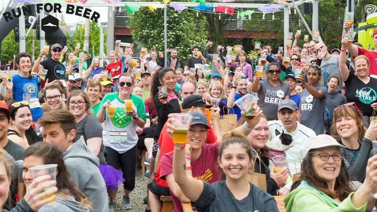 1 5K Fun Run/Walk