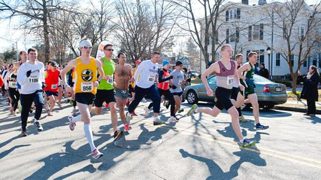 Registration for Superhero Half Marathon until May 16th