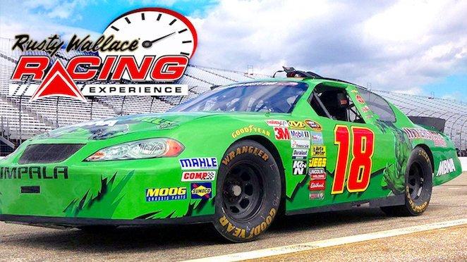 3-Lap Taste of Speed Racing Experience